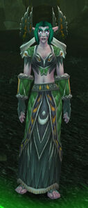 Image of Evergrove Druid
