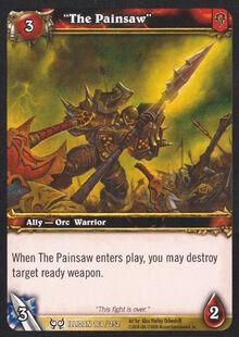 The Painsaw TCG Card.jpg