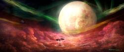 Illidan Stormrage Art Peter Lee 2.jpg
