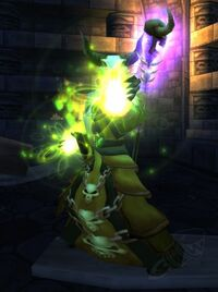Image of Necrolord Amarion