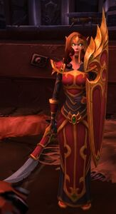 Image of Silvermoon Delegation Guardian