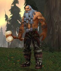 Image of Winterskorn Bonegrinder