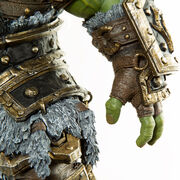 Blizzard Collectibles Warchief Thrall 2020-8.jpg
