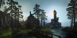 Cataclysm Gilneas - Lighthouse art.jpg