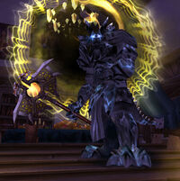 Image of Chrono-Lord Epoch