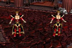 Old Hatreds - Tomb of the Ancients - Maidens of Shadows.jpg