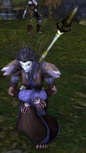 Image of Shadow Priestess Vandis