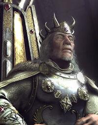 Image of Terenas Menethil II