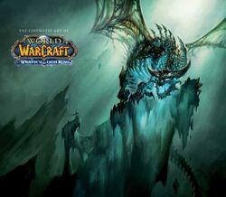 Cinematic Art of World of Warcraft.jpg