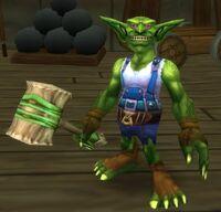 Image of Goblin Shipbuilder