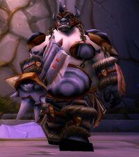 Image of Guard Slip'kik