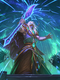 Image of Prince Valanar