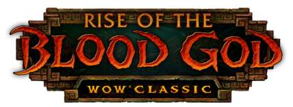 Rise of the Blood God