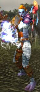 Image of Shatterspear Mystic