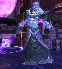 Image of Vaultkeeper Edouin