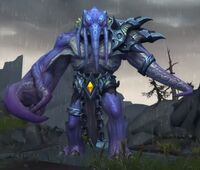 Image of Azshj'thul the Drowned