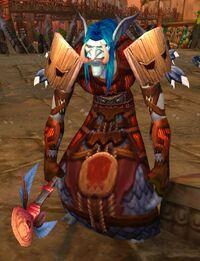 Image of Darkspear Shaman