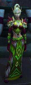 Image of Enchantress Quinni