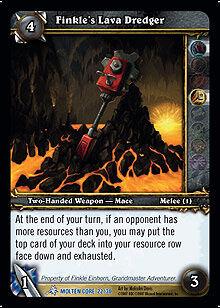 Finkle's Lava Dredger TCG Card.jpg