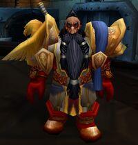 Image of Glordrum Steelbeard