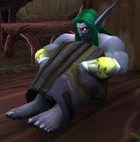 Image of Grove Druid