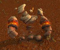 Imagen de Elemental de roca
