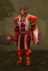 Image of High Protector Tarsen