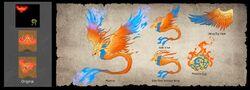 Warcraft III Reforged - Phoenix concept art.jpeg