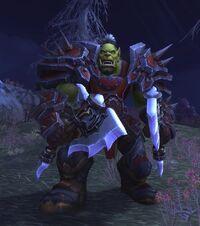 Image of Croz Bloodrage