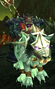 Image of Kor'kron Rider