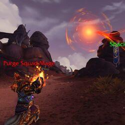 Faction Assault on Vol'dun