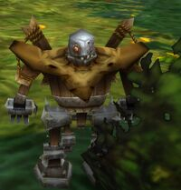Image of Tyrion's Spybot