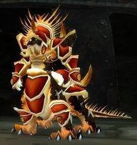 Image of Overlord Wyrmthalak