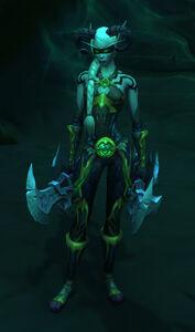 Image of Zaria Shadowheart