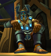Image of Aggramar