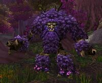 Image of Ancient Teldrassil Protector