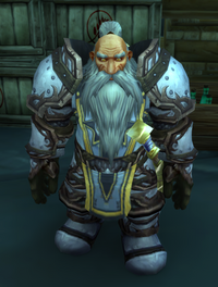 Image of Crusader Adevald Ironbeard