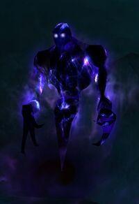 Image of Devouring Darkness