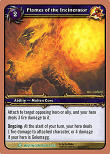 Flames of the Incinerator TCG card.jpg