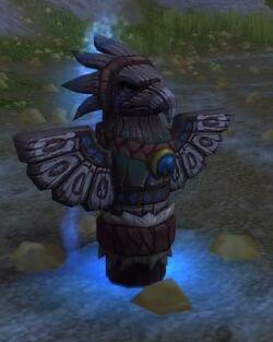 Highmountain tauren shaman totem.jpg