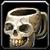 Trade archaeology skullmug.png