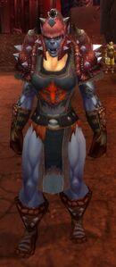 Image of Dragonmaw Envoy