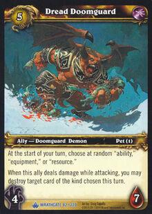 Dread Doomguard TCG Card.jpg