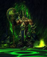Image of Fel Lord Caza