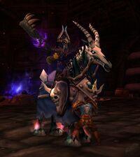 Image of Raemien the Soultaker