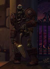 Image of Risen Guard