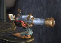 Image of Antipersonnel Cannon