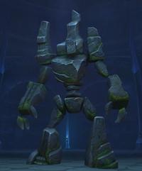 Image of Cellblock Sentinel