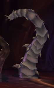 Image of Claw of Go'rath