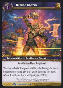 Divine Storm TCG Card.jpg